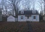 Foreclosed Home in PLAZA DR, Fort Wayne, IN - 46806