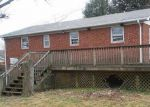 Foreclosed Home en DARCY RD, District Heights, MD - 20747