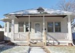 Foreclosed Home en BUTLER ST, Michigan City, IN - 46360