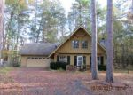 Foreclosed Home en FOREST RD, Oscoda, MI - 48750