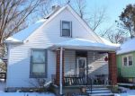 Foreclosed Home in N COLORADO AVE, Indianapolis, IN - 46201
