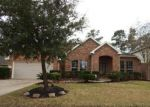 Foreclosed Home in CASCADE TIMBERS LN, Tomball, TX - 77377