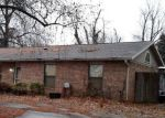 Foreclosed Home in N SUNNY LN, Fayetteville, AR - 72703