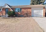 Foreclosed Home en KINGSLEY DR, Colorado Springs, CO - 80909