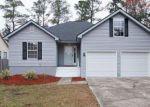 Foreclosed Home in SUGAR MILL DR, Savannah, GA - 31419