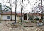 Foreclosed Home en RESPLANDOR LOOP, Hot Springs Village, AR - 71909