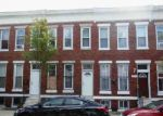 Foreclosed Home en WHITRIDGE AVE, Baltimore, MD - 21218