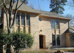 Foreclosed Home in DEER HOLLOW DR, Kingwood, TX - 77345