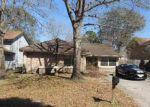 Foreclosed Home en ORANGEVALE DR, Spring, TX - 77379