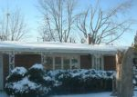 Foreclosed Home in BELVEDERE DR, Kokomo, IN - 46902