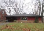 Foreclosed Home en W 11TH ST, Anderson, IN - 46016
