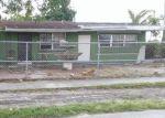 Foreclosed Home in SW 149TH TER, Miami, FL - 33176
