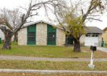 Foreclosed Home in BIG KNIFE ST, San Antonio, TX - 78242