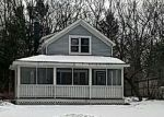 Foreclosed Home en CHESTER ST, Pentwater, MI - 49449