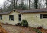 Foreclosed Home in PONDEROSA RD, Ellijay, GA - 30540