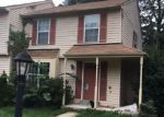 Foreclosed Home en LOG TEAL DR, Waldorf, MD - 20603