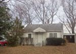 Foreclosed Home en JACKSON AVE, Evansville, IN - 47714