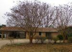 Foreclosed Home en BAUGH RD, El Dorado, AR - 71730
