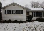 Foreclosed Home in PARKWAY BLVD, Alliance, OH - 44601