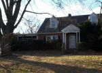 Foreclosed Home en PERRYVILLE RD, Perryville, MD - 21903