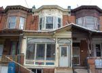 Foreclosed Home en N PARK AVE, Philadelphia, PA - 19140