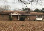 Foreclosed Home en GEORGE NEWELL RD, Vance, AL - 35490