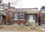 Foreclosed Home en S SPRING AVE, Saint Louis, MO - 63116