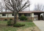 Foreclosed Home in SAINT LAWRENCE DR, Saint Peters, MO - 63376