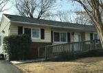 Foreclosed Home in MAYO RD, Glen Burnie, MD - 21061