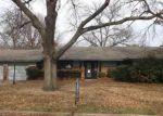 Foreclosed Home in LOU LN, Wichita Falls, TX - 76308