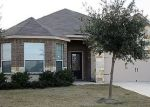Foreclosed Home en LUCKEY VW, San Antonio, TX - 78252