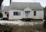 Foreclosed Home en W KESSLER COWLESVILLE RD, West Milton, OH - 45383