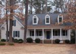 Foreclosed Home in TAYRIVER, Rocky Mount, NC - 27804