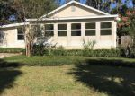 Foreclosed Home in E GRAVES AVE, Orange City, FL - 32763