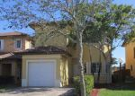 Foreclosed Home in NE 41ST AVE, Homestead, FL - 33033