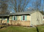 Foreclosed Home in TAYLOR AVE, Temperance, MI - 48182