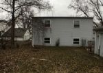 Foreclosed Home in FENTON AVE, Romeoville, IL - 60446