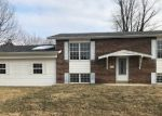 Foreclosed Home in CHURCH RD, De Soto, MO - 63020