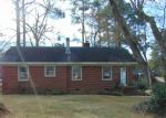 Foreclosed Home in CAMERON DR, Kinston, NC - 28501