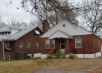 Foreclosed Home in ACKERMAN AVE, Saint Louis, MO - 63114