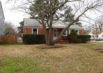 Foreclosed Home en WAYNE CIR, Norfolk, VA - 23513