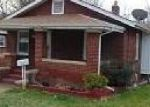 Foreclosed Home in ARGYLE AVE, Saint Louis, MO - 63114