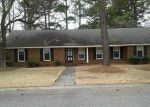 Foreclosed Home in GINGER RD, Kinston, NC - 28504
