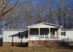 Foreclosed Home en W THOLLIE GREEN RD, Stem, NC - 27581