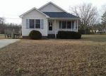 Foreclosed Home en MERCER ST, Goldsboro, NC - 27530
