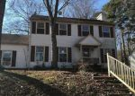 Foreclosed Home in GARROW RD, Newport News, VA - 23608