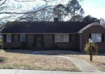 Foreclosed Home in WESTOVER AVE, Petersburg, VA - 23805