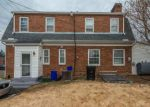 Foreclosed Home en RADNOR ST, Harrisburg, PA - 17110