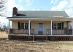 Foreclosed Home en CALE YARBOROUGH HWY, Timmonsville, SC - 29161