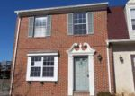 Foreclosed Home in OLD FORGE RD, New Castle, DE - 19720